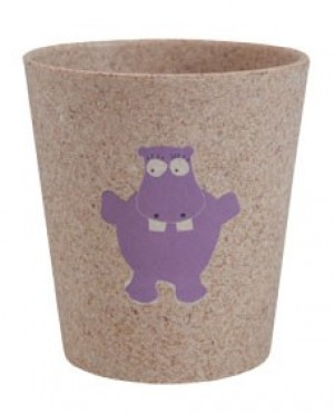 Jack N' Jill Rinse/Storage Cup - HIPPO