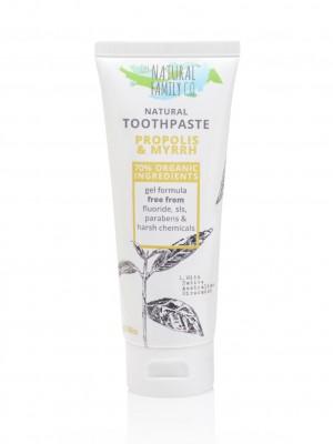 Propolis & Myrrh Toothpaste 110g/3.88oz