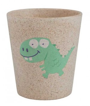 Rinse Cup Dino