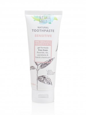 Sensitive Toothpaste 110g/3.88oz