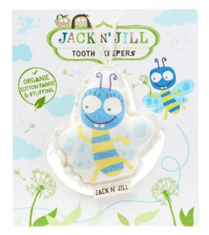 Toothkeeper Buzzy