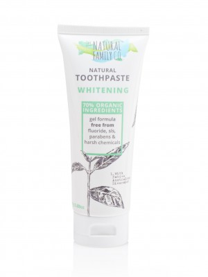 Whitening Toothpaste 110g/3.88oz
