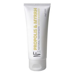 NFco Propolis & Myrrh Toothpaste 100g