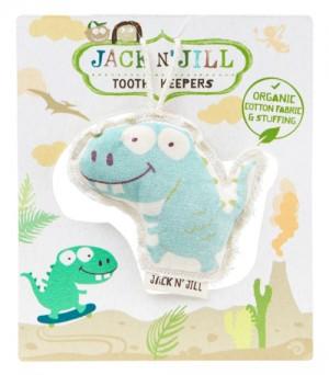 Jack N' Jill Tooth Keeper Dino