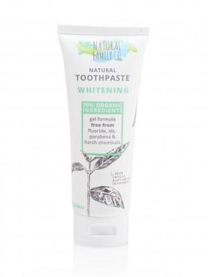 Whitening Toothpaste 110g/3.88oz