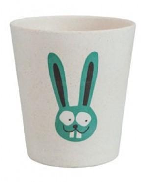 Jack N' Jill Rinse/Storage Cup - BUNNY